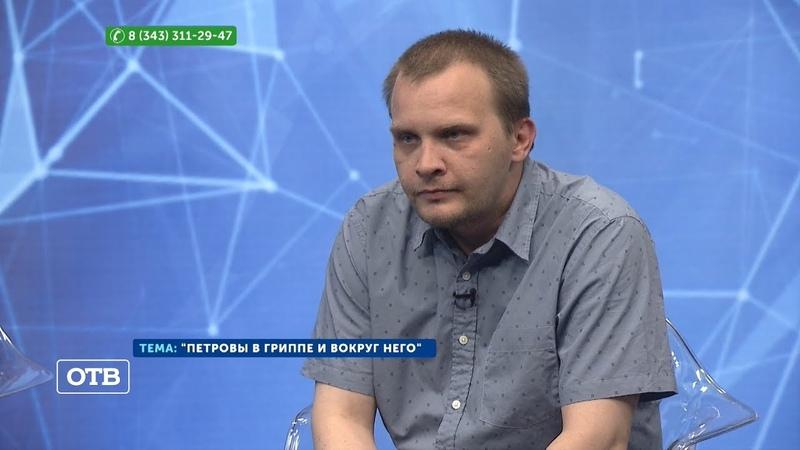 Алексей Сальников – победитель «Нацбеста»