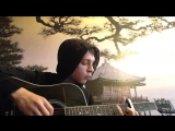 Cover The Cat Empire - The Lost Song