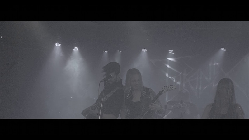 TYRANEX - BERGET (OFFICIAL VIDEO)