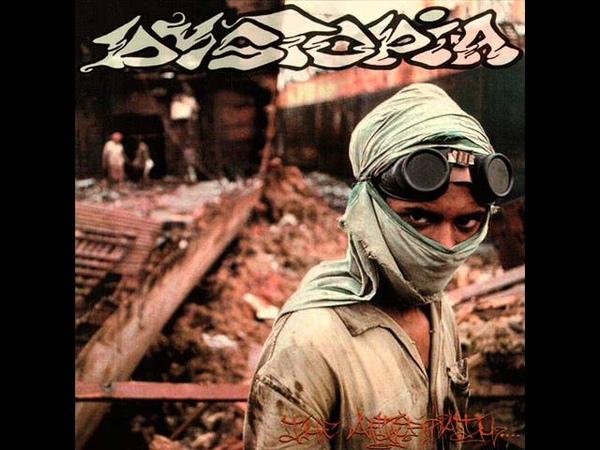 Dystopia - Taste Your Own Medicine
