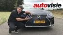 Sjoerds Weetjes 96: Waarom is die Lexus-grille zo groot?