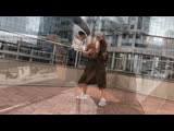Feelings in dance by Olya BamBitta//Missio - I see you