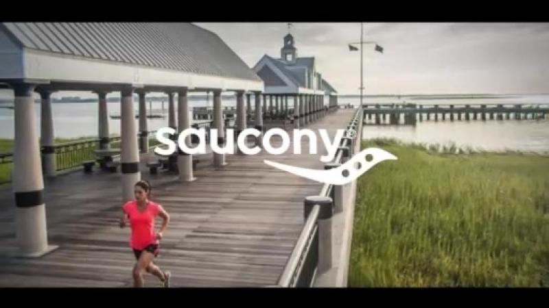 История Saucony