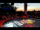 Red Bull BC One Cypher Central Asia 2018