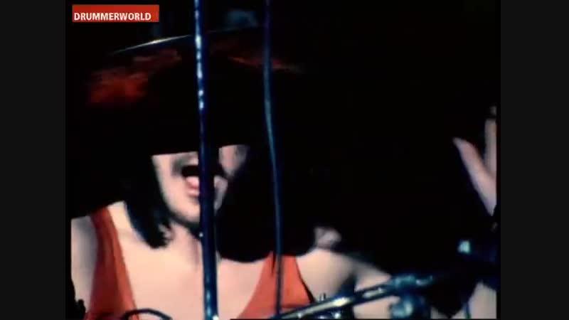 John Bonham - MOBY DICK