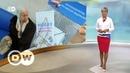 Пенсионный возраст повысили под шумок открытия ЧМ по футболу в России DW Новости 14 06 2018