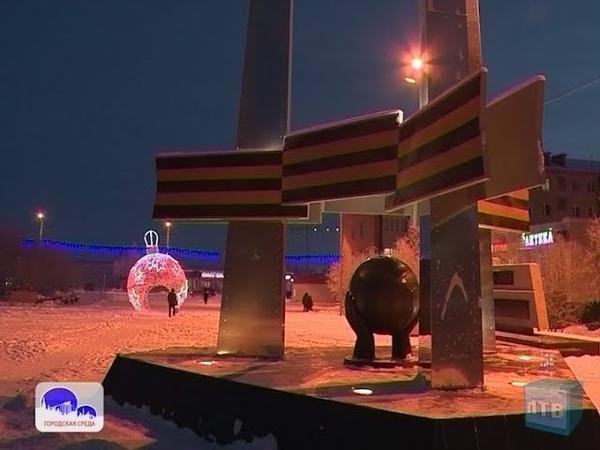 Проект благоустройства площади Победы вынесен на всероссийский конкурс