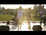 История любви. Концерт цыганско-испанской музыки (Алехандро Рейес и Юлия Лошкарёва) 2018-08-18