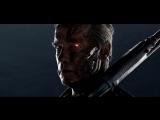 Terminator 2 and a half