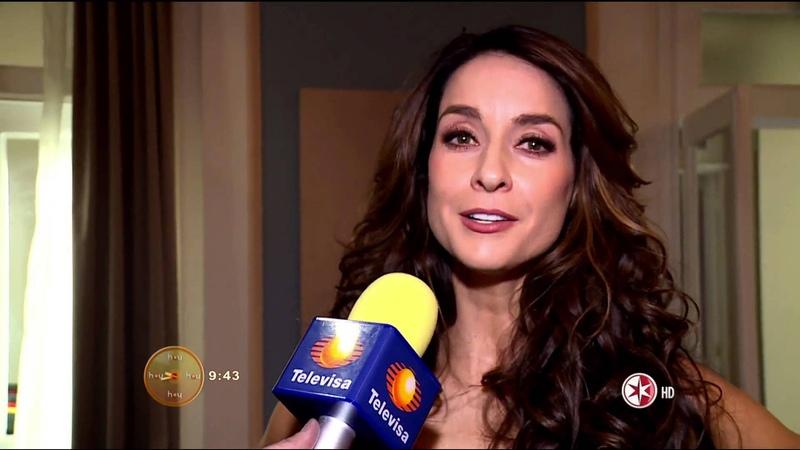 Susana González asegura que Julia pondrá un alto a Eladio en Pasión y poder