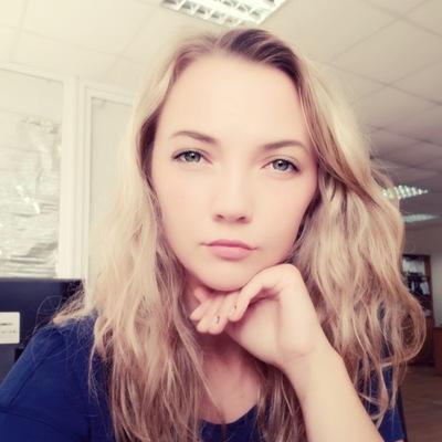 Марина Хвостикова