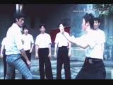 Danny Chan Kung Fu