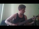Диванный гитаризм №2. Gojira - Yellow Stone (cover)