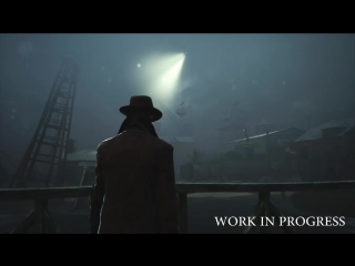 The Sinking City Progress Update 1_ Lighting Weather