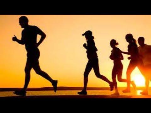 EXERCÍCIO FÍSICO Oito Remédios Naturais