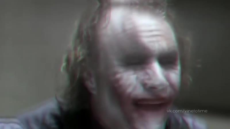Джокер / Joker | Хит Леджер / Heath Ledger