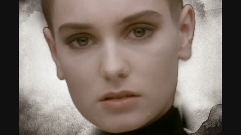 Sinéad O'Connor Nothing Compares 2U 1990