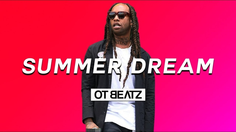 Ty Dolla Sign, Jeremih Type Beat 2018 - Summer Dream | Hip Hop/RB Beat 2018