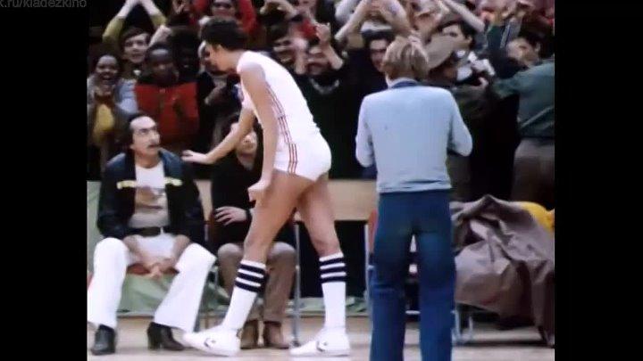 Восьмое чудо света (1981) - комедия, мелодрама, спортивный