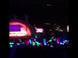 Best night ever seeing John Williams at the #HollywoodBowl