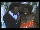 George Benson Sarah Vaughan with the Count Basie Orchestra - Moodys Mood for Love Live, 1981