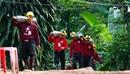 Вести Ru Из затопленной пещеры спасли пятого Лесного вепря