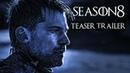 Game of Thrones(2019) Season 8 - TEASER TRAILER #2 - Emilia Clarke, Kit Harrington (CONCEPT)