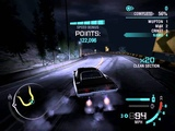 Need For Speed Carbon-Canyon Drift #2 1969 Dodge Charger