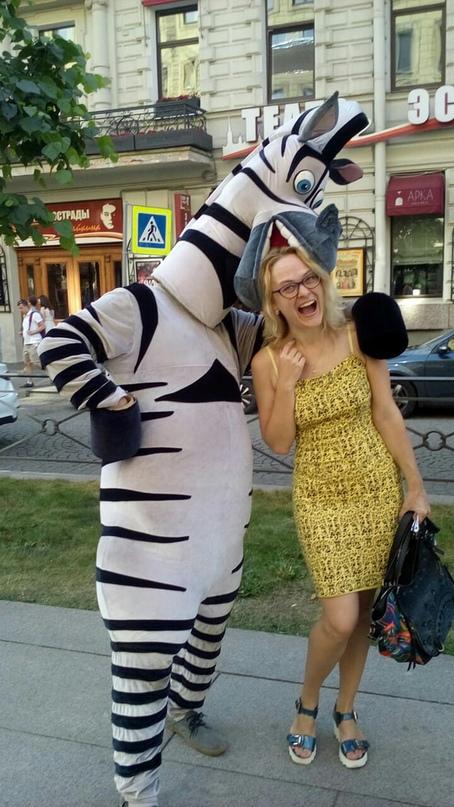 Ксения Лопатенко | Санкт-Петербург