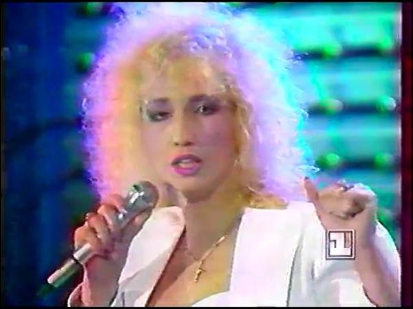 Песня-91.Финал (1 канал Останкино, 1.01.1992) Фрагменты