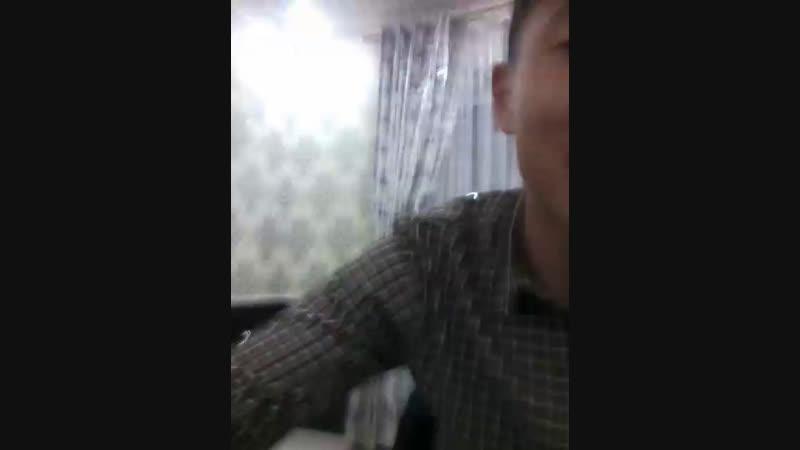Байқоңыр Султанов - Live