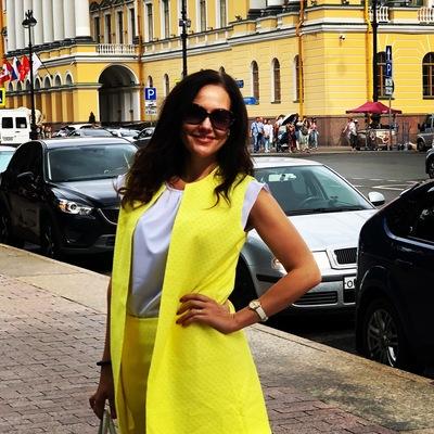 Ирина Овсенева