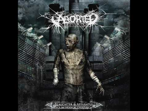 Aborted - Surprise! Youre Dead!