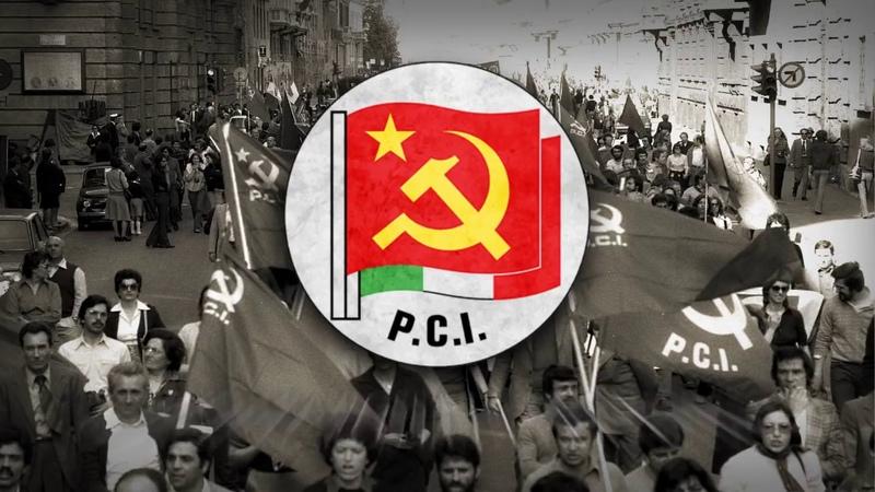 Italian Communist Party Anthem - Bandiera rossa
