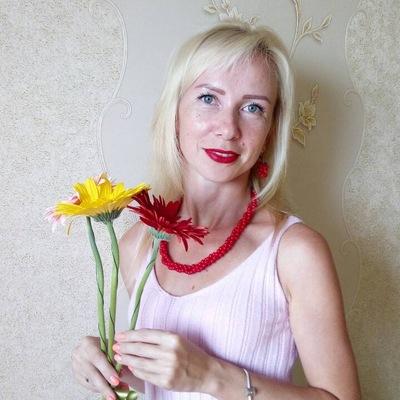 Анна Дроздова