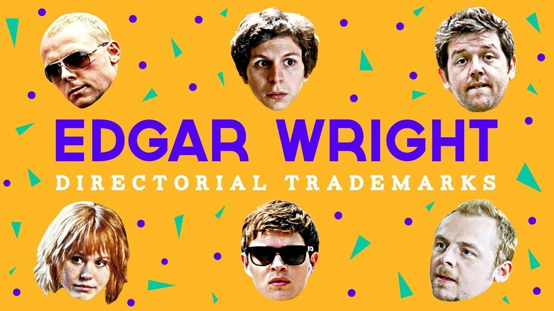 The Relentlessly Stylized Energy of Edgar Wright