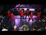 L.A.M.A - IKON - Bling Bling - K-POP COVER BATTLE STAGE #3