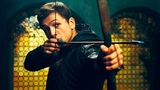 Робин Гуд Начало (#2, 2018) Русский трейлер HD Robin Hood Тэрон Эджертон, Джейми Фокс