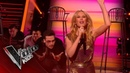 Kylie Minogue Performs 'Golden': The Final | The Voice Kids UK 2018