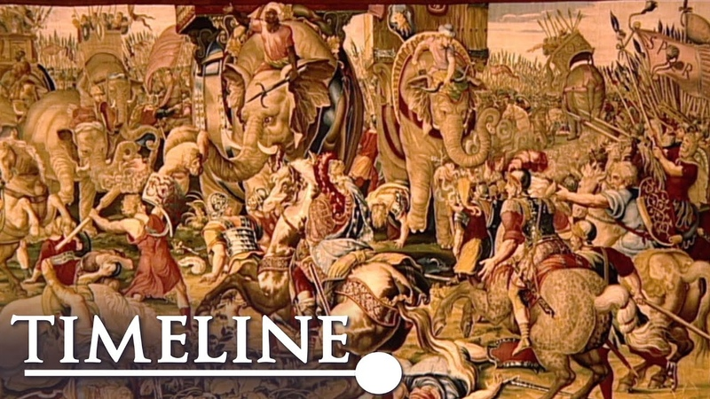 Carthage The Roman Holocaust - Part 2 of 2 (Ancient Rome Documentary) | Timeline