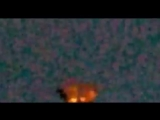 Golden Pyramidal UFO filmed in NY - May 2018