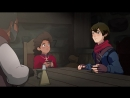 The Dragon Prince s01e07 The Dagger and the Wolf rus sub
