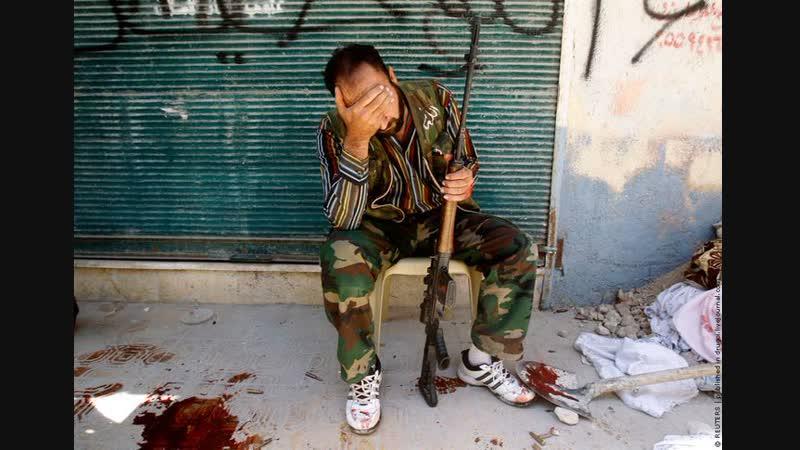 солдаты шайтана мнение муджахида
