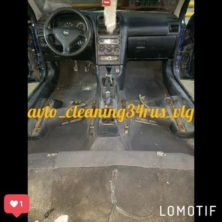 Avto cleaning34rus vlg video
