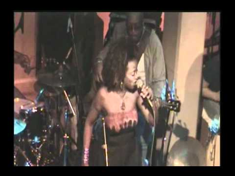 Here We Go Again - Conya Doss at The Jazz Cafe in UK