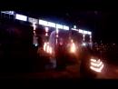 шоу фонариков