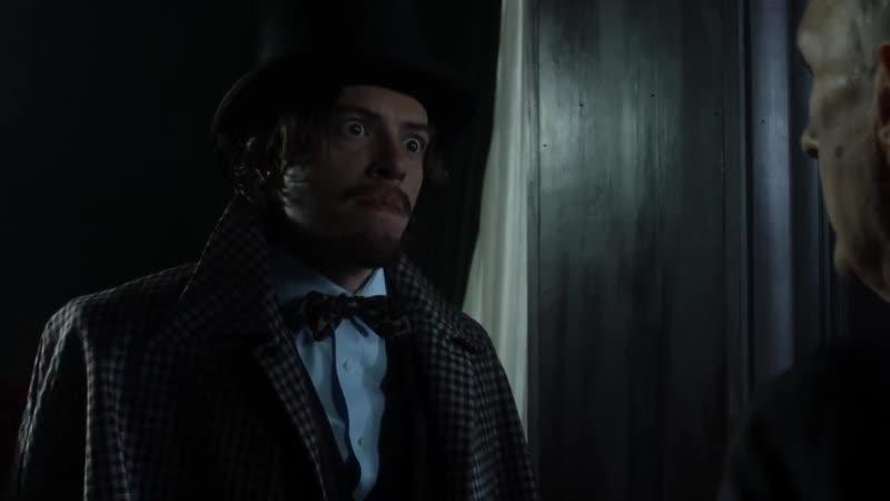 Джером Пингвин Пугало Светлячок Мистер Фриз и Шляпник похищают Мэра Готэм