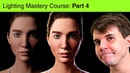 Lighting Mastery - Part 4/5: Readability
