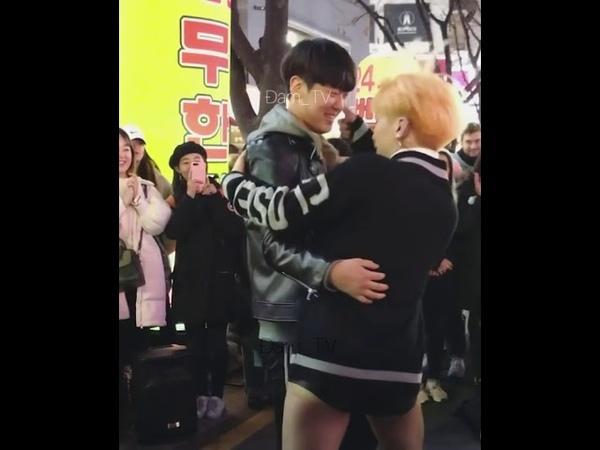 스트리트 댄스 STREET DANCE IN KOREA