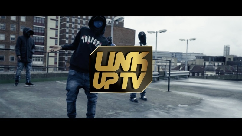 Zone 2 Trizzac x Kwengface Roll Shoot Prod By Carns Hill Link Up TV